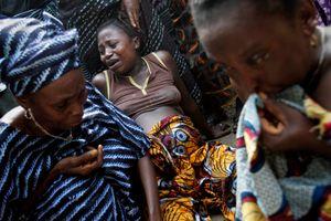 Sierra Leone Sorrow