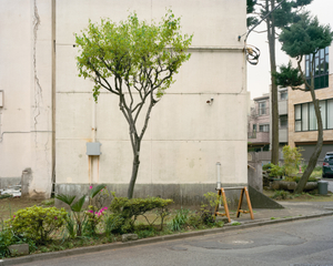Aoyama Kitamachi Apaato Gardens #21