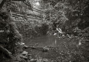 Bel Air Dam, Pittsfield, MA  © Shaun OBoyle