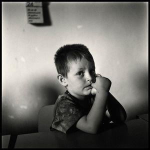 Fëmijëri shqiptar#2