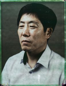 Park Sang-hak