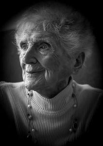 Nursing Home Portrait#1