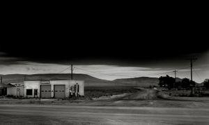 Jeffrey City, Wyoming 2012 © Teri Havens, United States