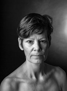 Esther Swarte (@ age 50)