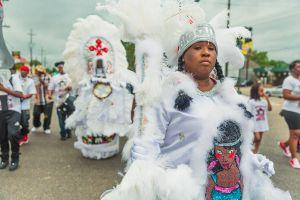 Mardi Gras Indians #8
