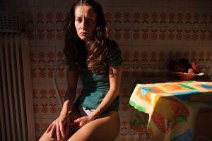 Thekla, 2010 © Andreas Tsonidis