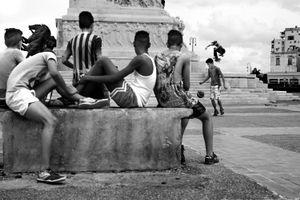 Andrew Reynolds Kf ,Cuba 2016