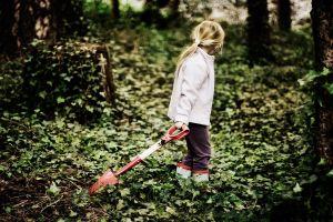 The Archaeology of Childhood   © Seán Duggan