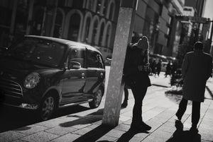 Punctual city