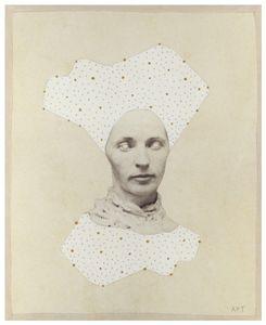Wrap © Athena Petra Tasiopoulos