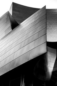 Walt Disney Concert Hall, I. Los Angeles, 03-25-18.