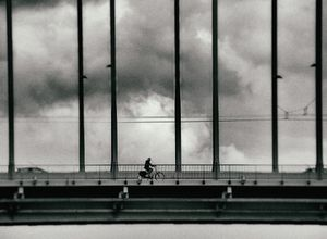 Ahead of the Rain