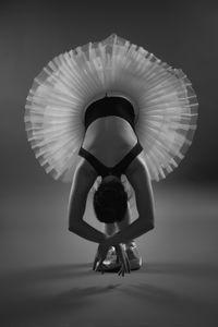 Geometry of a Dancer