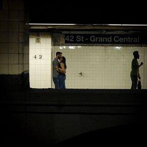 Subway Romance