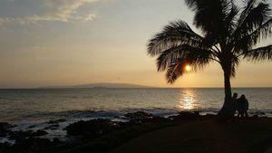 Hawaiian contentment