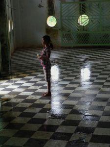 Monsoon girl