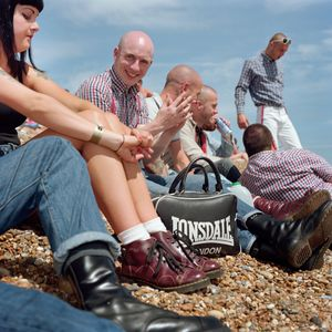 Skinheads, Brighton.