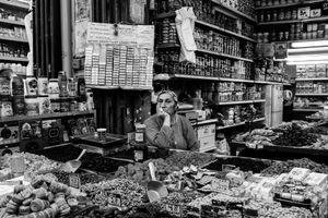Mahane Yahuda Market