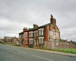 Langworthy Road, Salford, England