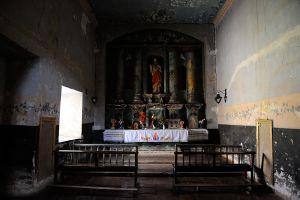 """""""Iglesia San Carlos Borromeo"""""""