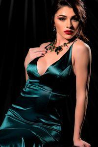 Meagan Hollywood Glamour Set