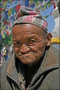 The Old Man of Nabu