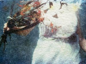 Ophelia #2, © Nicola Jayne Maskrey