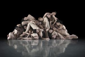 The Martha Graham Dance Company, 2014