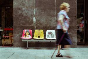 Take a sit - Murcia