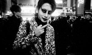 Tokyo monste rnight 3