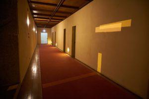 Monastery Hallway, Amares