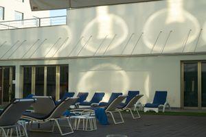 Pool, Coimbra