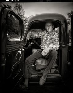 Douglas Brooks, Vergennes, Vermont