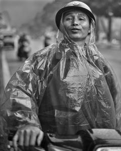 Security Guard, Hanoi