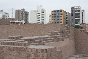 Lima, Peru © Rafael Dabul