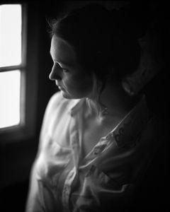 miriam in that attic window
