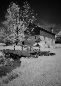 The Mill and The Stream