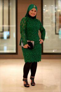© Nafise Motlaq - Shila, Public Relation Officer