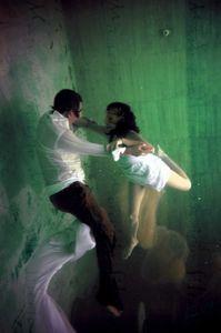 bailarina © Mauricio Silerio