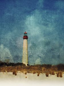 Cape May Light House