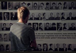 memory of Holocaust