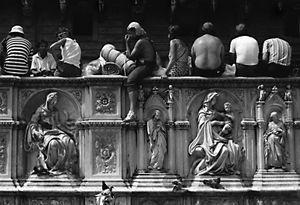 Sienna, Italy, 1982