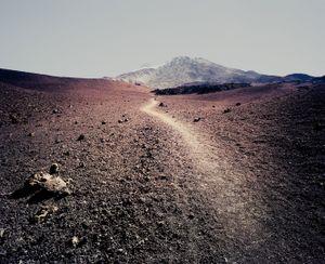El Teide, view #02 © Meike Nixdorf
