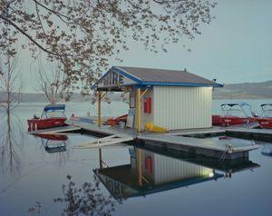 Boat Hire, lake Jindabyne.