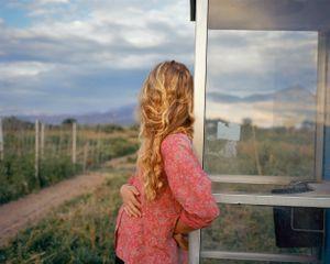 Karen, Hotchkiss, Colorado, 2014