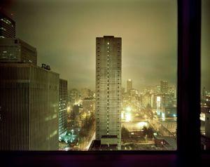 Behind Glass, Hilton I © Meike Nixdorf
