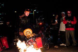 Moto Flame