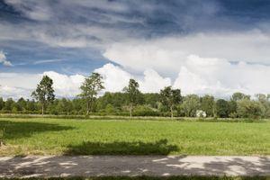 Ticino Landscape