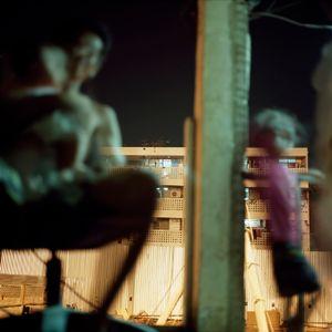 Bangkok, from the series Daily Pilgrims © Virgilio Ferreira