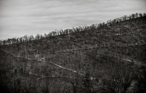 Hillside, Shamokin, PA © Shaun O'Boyle
